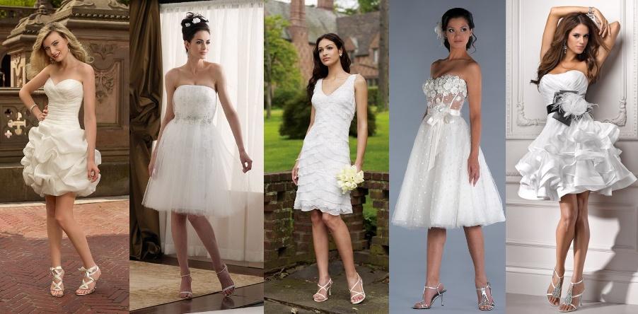 Najmodniejsze sukienki ślubne 2017